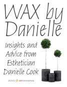 WAX by Danielle Book